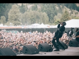 Video: Joey Bada$$ - Devastated (Live)